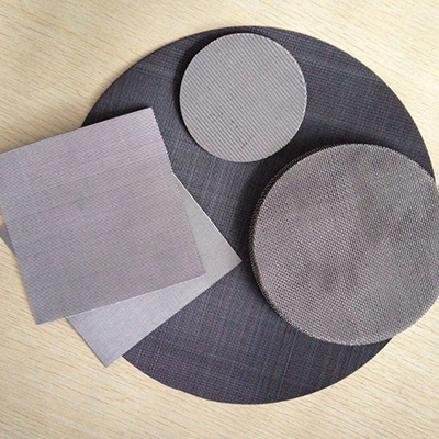 0-5-1-2-5-10-20-50-100-Micron-AISI304-316-Stainless-Steel-dddWire-Mesh-Sintered-Metal-Filter-Disc