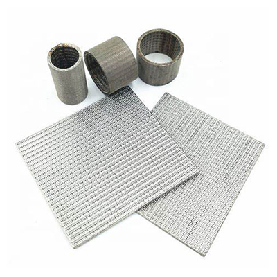 Stainless steel Sintered wire cloth